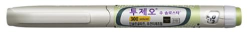 '투제오' 기저인슐린 시장 16 점유