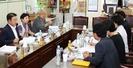 약사회 의장단, 26일 의장단회의서 임시대의원총회 의견 개진