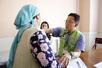 각 지역병원들 기부 의료봉사 등으로 나눔 실천