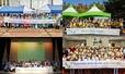 각 지역 병·의원들 호스피스의날 '합동기념행사'