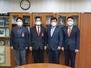 의협 '실손청구간소화법' 발의한 의원 만났다