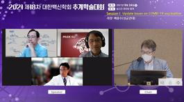 """""""코로나백신 접종완료 8개월 이후 부스터샷 고려"""""""