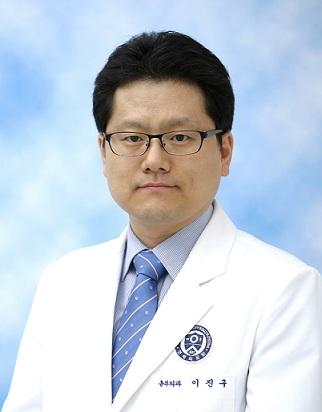 세브란스병원 폐이식클리닉 이진구 교수
