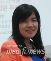 노혜린 교수