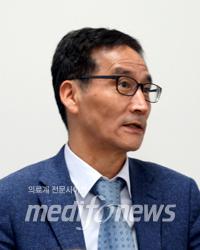 홍보실 송상호 부장