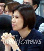 복지부 박미라 생명윤리정책과장