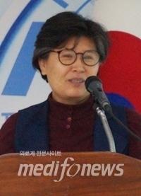 김명희 사무총장