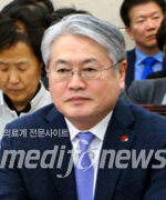 공단 김용익 이사장