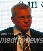 Jan Herzhoff Elsevier Managing Director