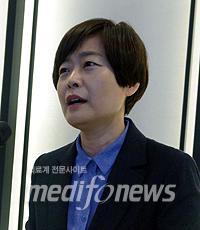 김성우 공단 일산병원장